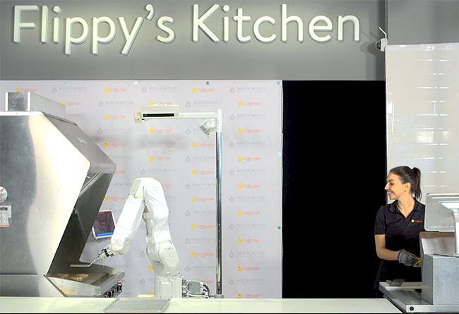 flippys kitchen