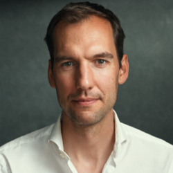 Adrian Frenzel