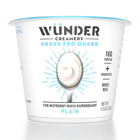 grassfed quark wunder creamery