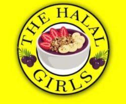 The Halal Girls logo