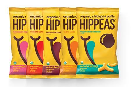 Hippeas Organic Chickpeas