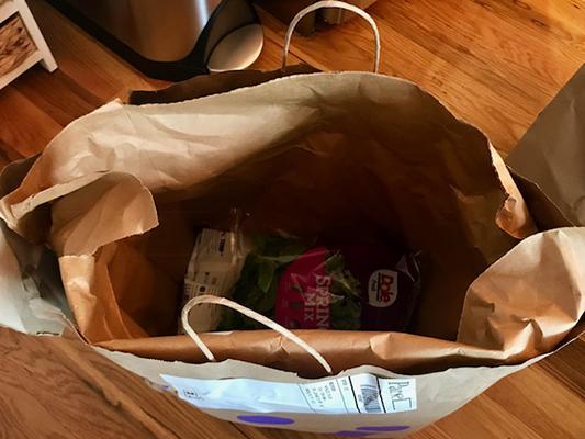 jet delivery bag