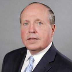Keith Cullinan