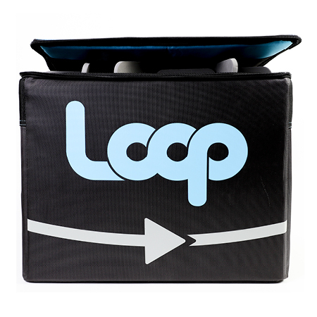 Loop Tote TerraCycle
