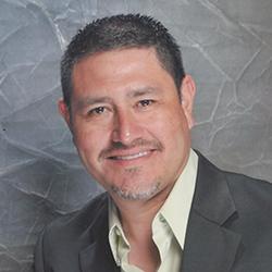 Miguel Lozano headshot