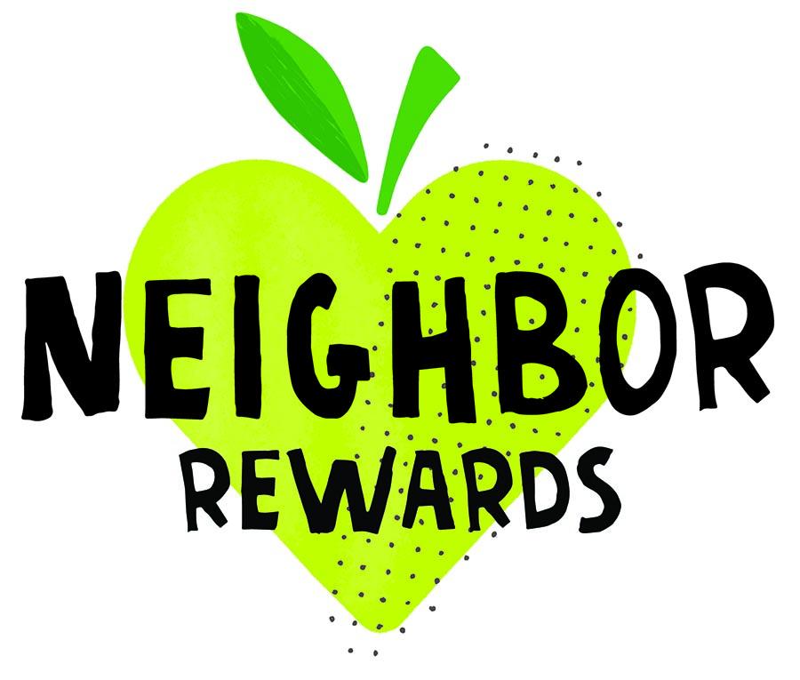 Neighbor Rewards Logo
