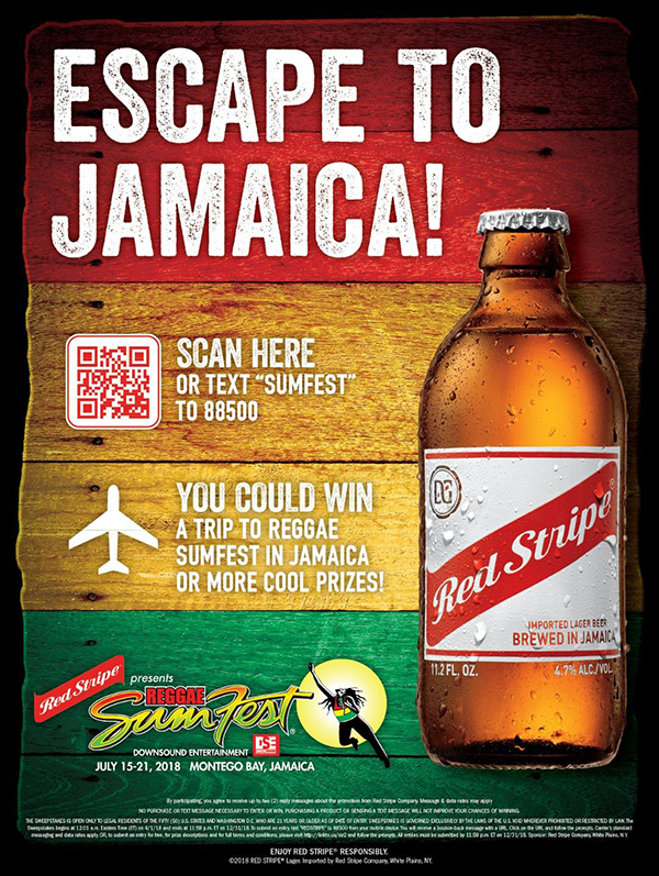 8 Beer Products and Promos to Create Summertime Destinations