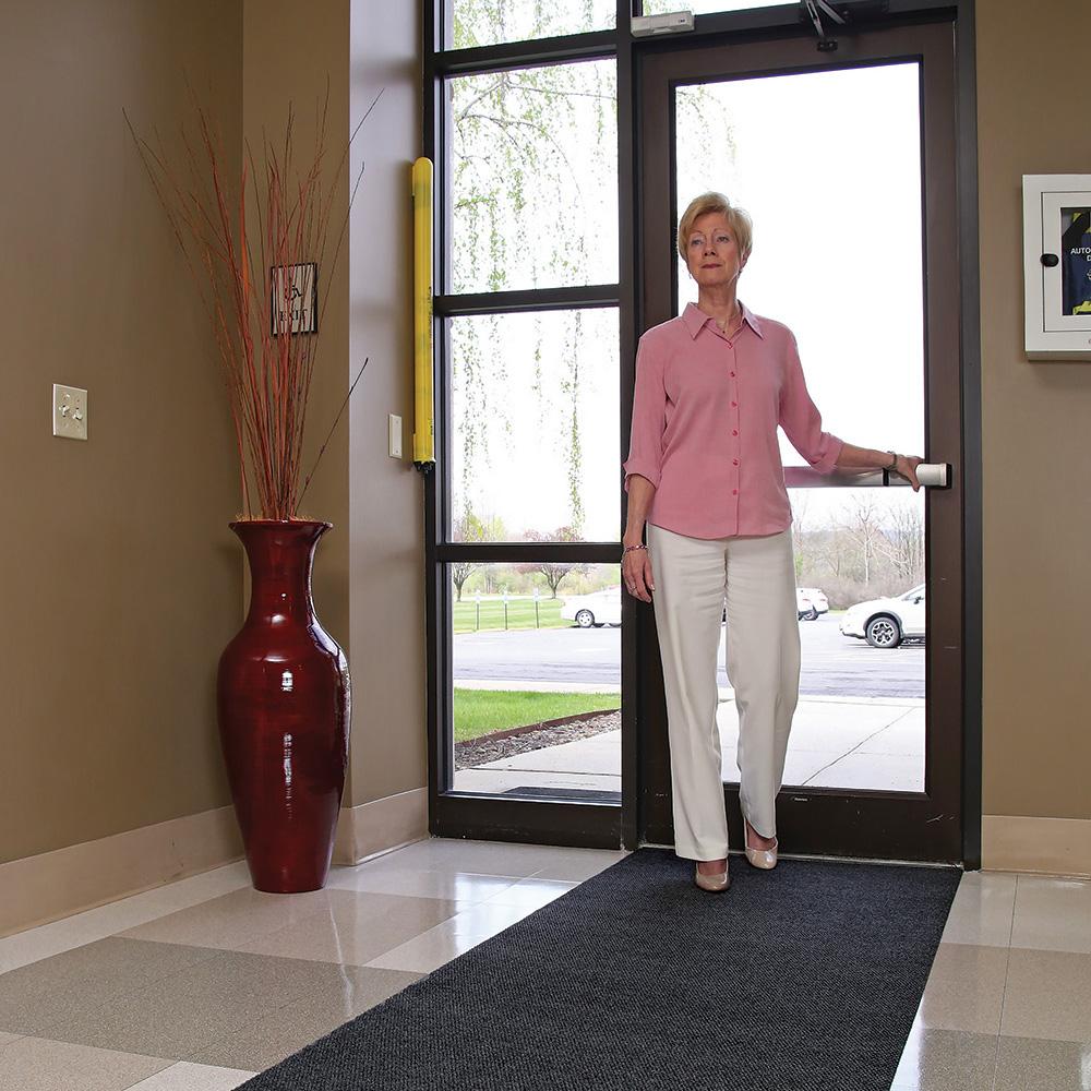 Redners Floor Safety