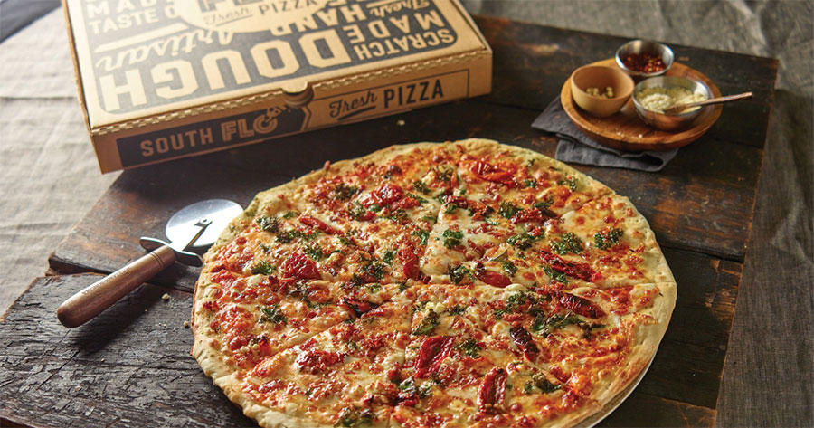 south flo pizza