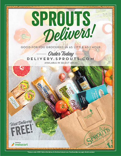 sprouts instacart