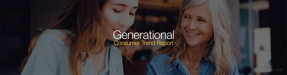 technomic generational consumer trend report
