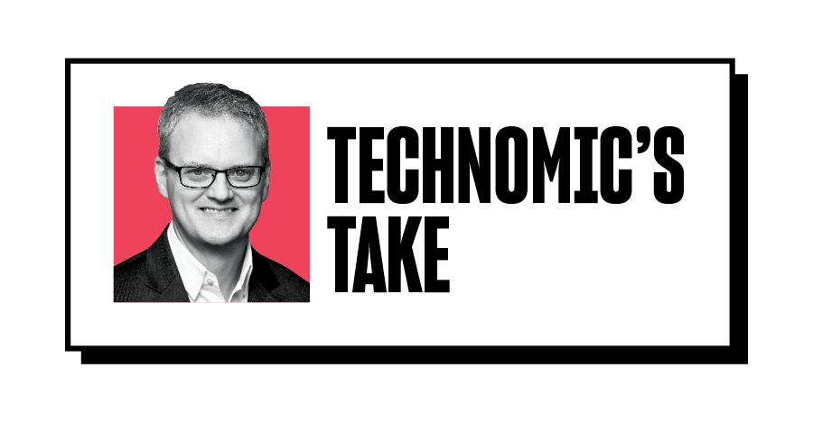 Technomic Take