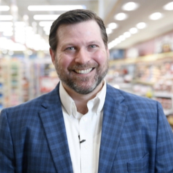 Terry Wallace, Weis Markets
