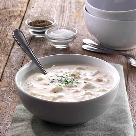walmart new england clam chowder