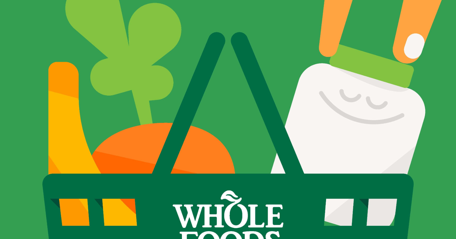 Whole Foods Market and Headspace Team Up