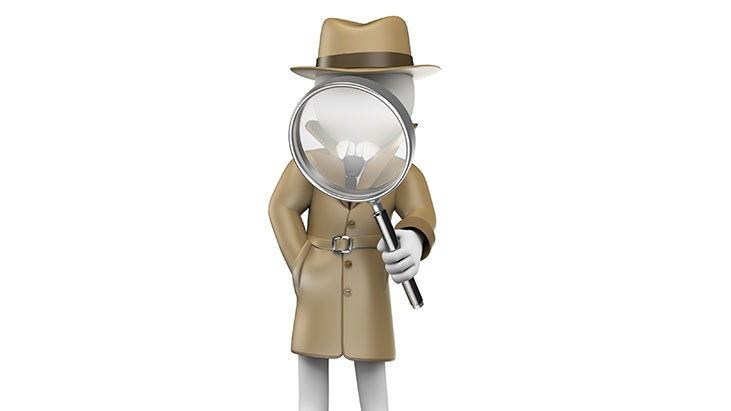 inspector graphic