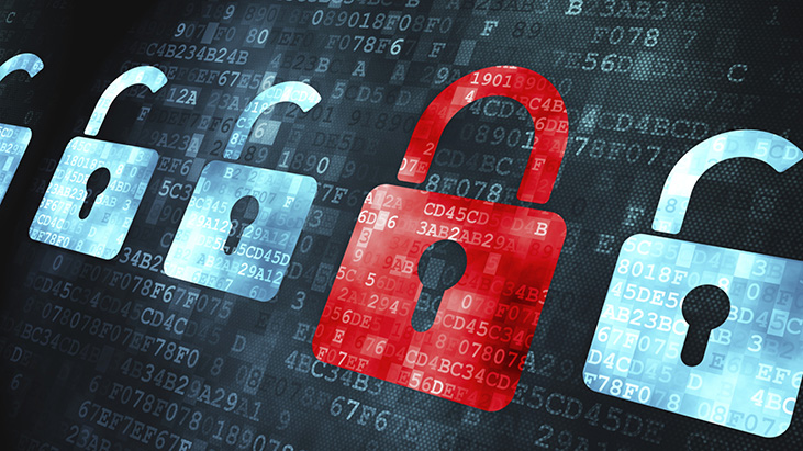 internet web cyber security