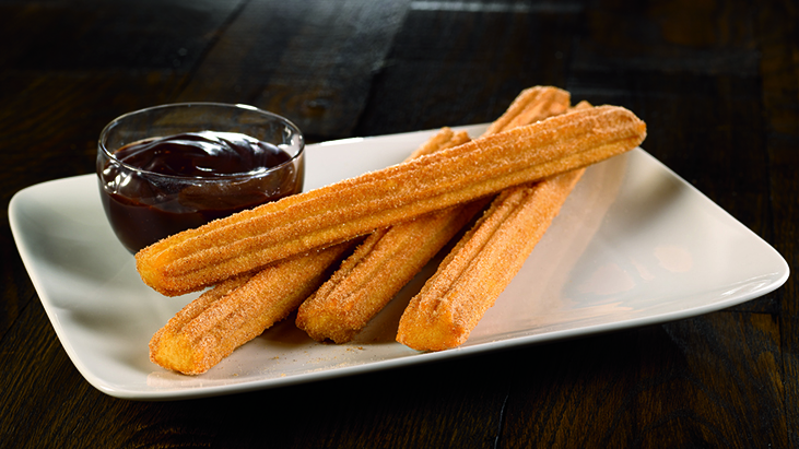 churro ethnic dessert restaurant