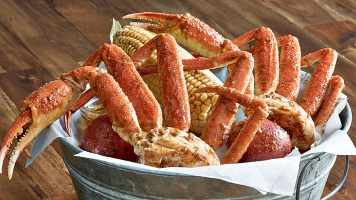 joes crab shack crab legs