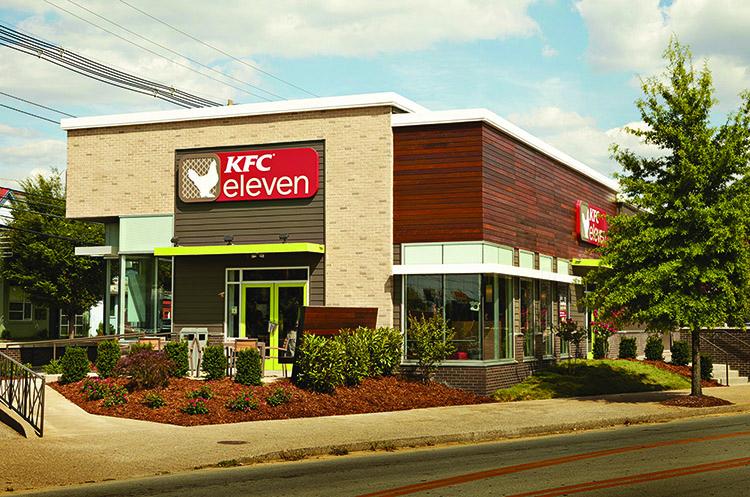 KFC Eleven