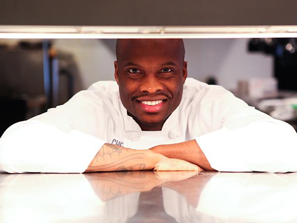Kitchen LTO chef