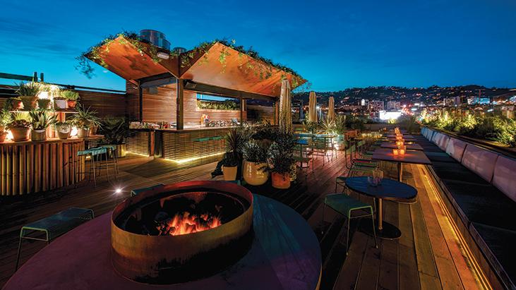 lp rooftop
