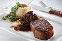 smith wollensky ribeye steak
