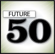 future 50 logo