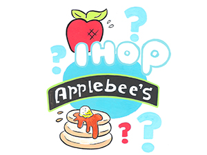 ihop applebees question