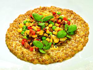 healthy sweet corn farrotto sweet corn farrotto sweet corn farrotto ...