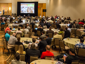 restaurant leadership conference innovation forum