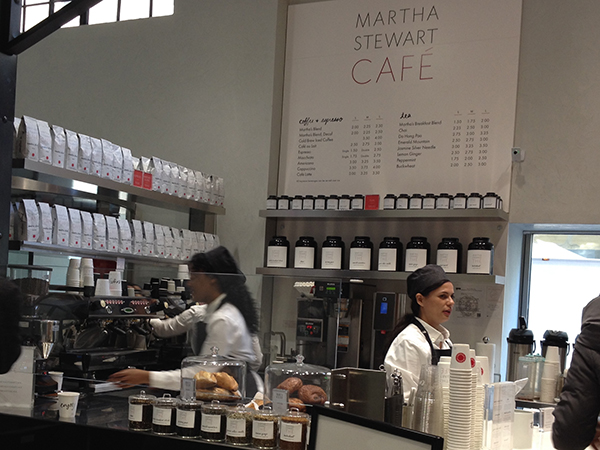 martha stewart cafe wide