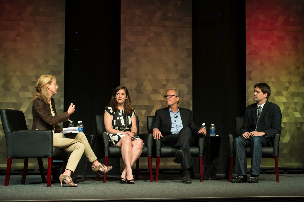 Kristin Muhlner, Penelope Crocker, Greg Dollarhyde, Jeremy Morgan