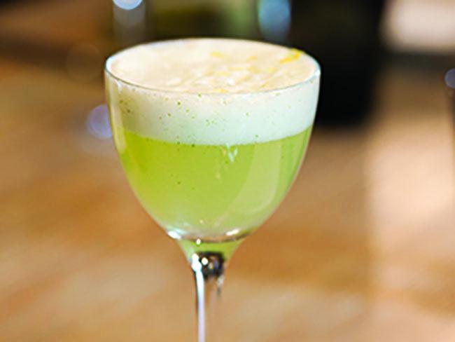 Nico Osteria cocktail