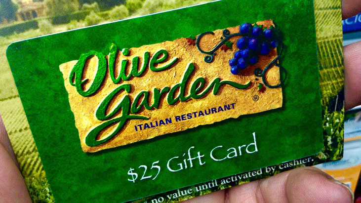 Strong Gift Card Sales Expected This Year
