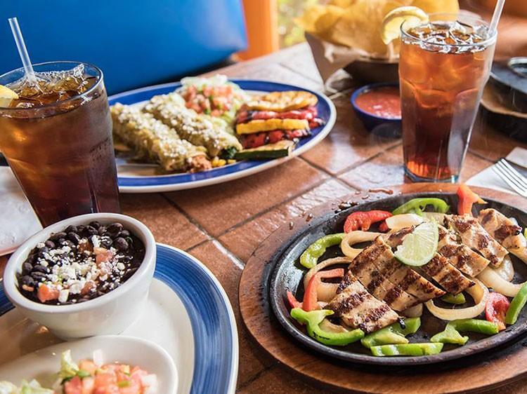 On The Border Mexican Grill Amp Cantina 2016