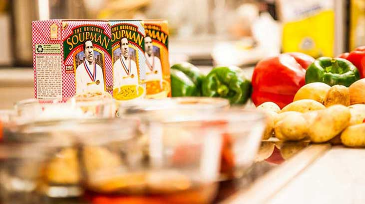 original soupman products