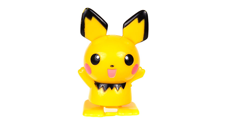 pokemon pickachu web