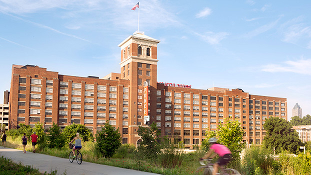 ponce city market main
