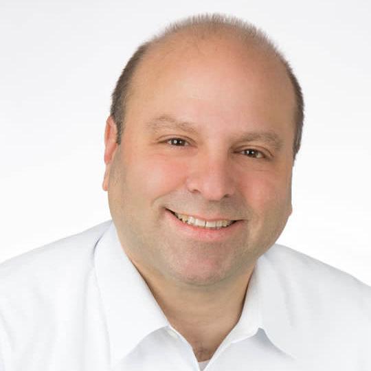 Darren Tristano