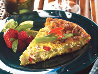Maryland Eastern Shore Frittata