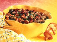 mushroom bean