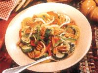 noodle chrimp