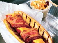 bacon smokey