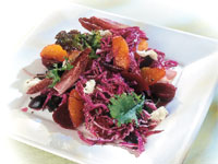 Red Salad