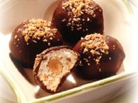 Hazelnut Bonbons