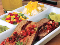 Mexican Meat Loaf