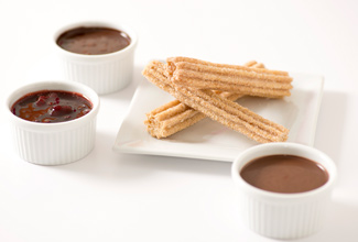Churros and Arabeschi®