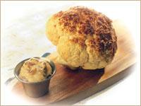 Lupa's Roasted Cauliflower