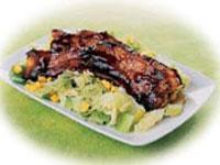 Asian Braised Pork Belly